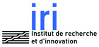 Logo of the Institute for Research and Innovation